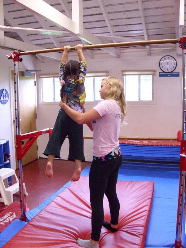 Hanging-around-the-Judo-Hut