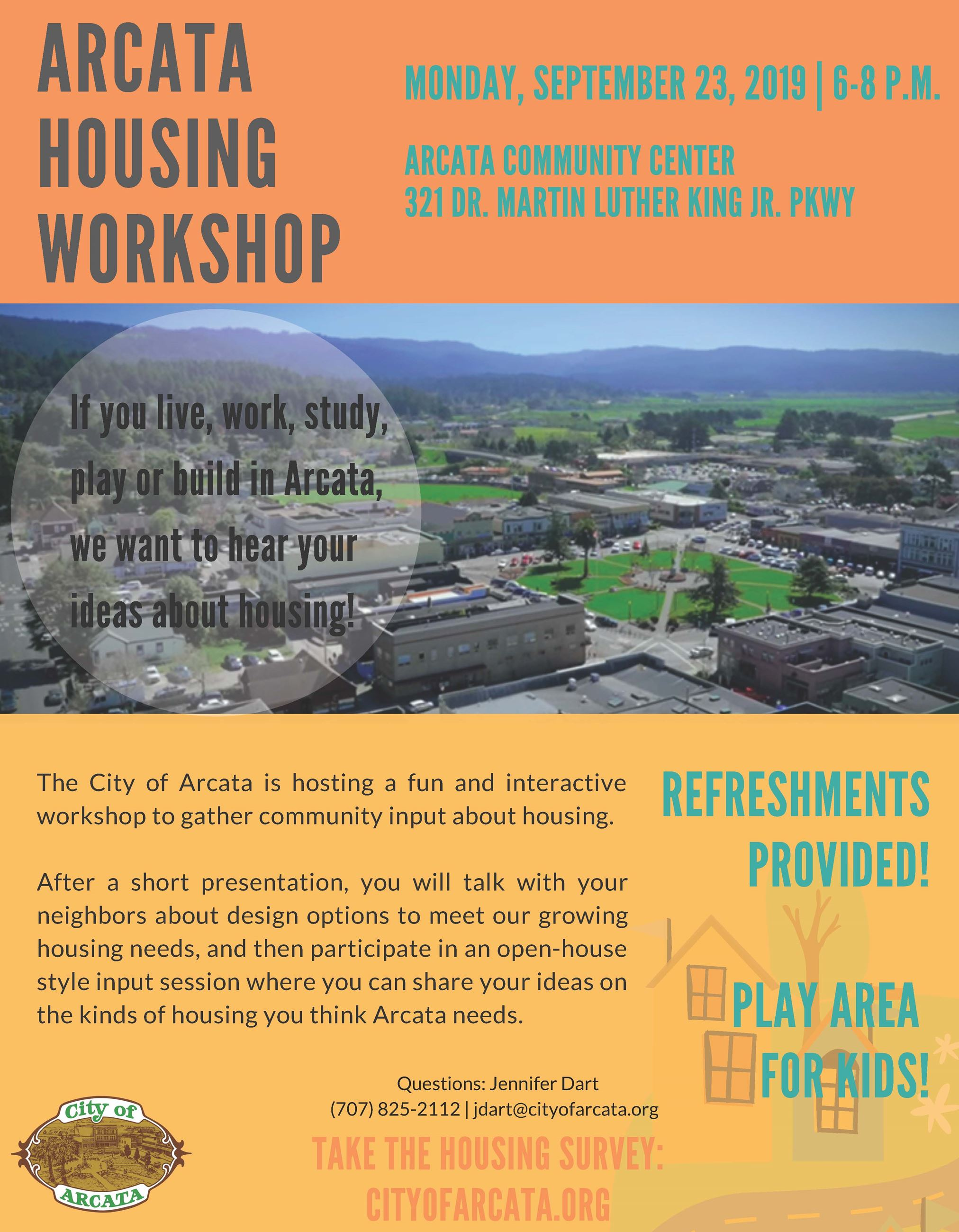 09.23.19 Housing Community Workshop Opens in new window